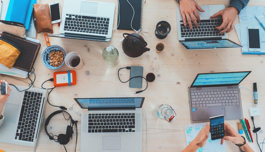 6 belangrijke aspecten van LinkedIn marketing