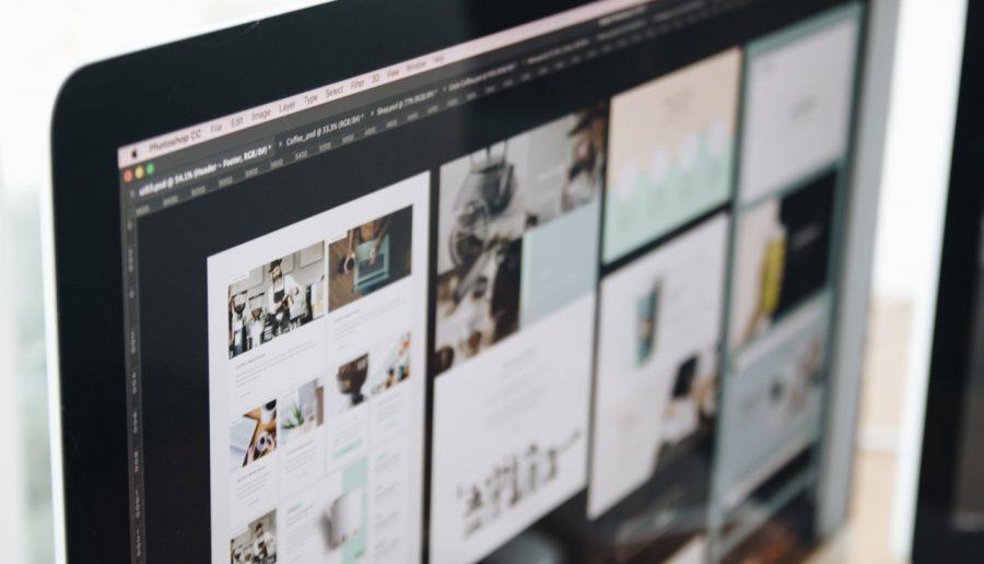 standaard of maatwerk website - Another Concept